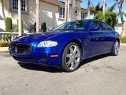 2007 Maserati 4.2L 4244CC V8