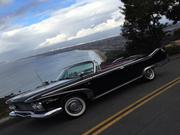 Plymouth Fury 1960 - Plymouth Fury